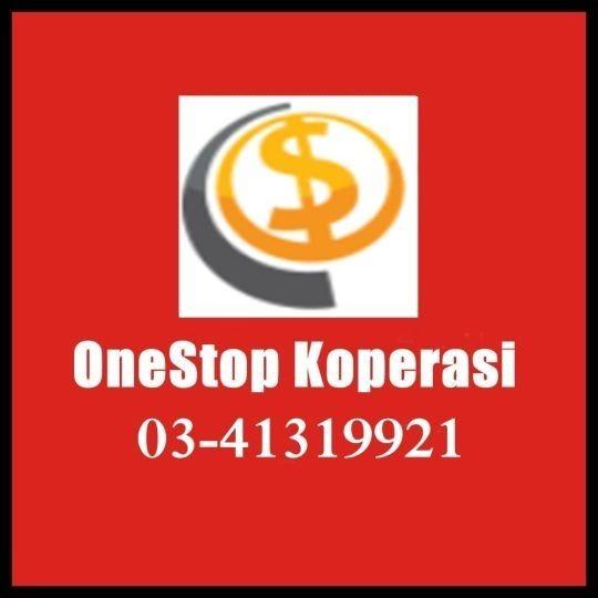 onestopkoperasi's Site on Strikingly