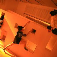 Performer Atsuko Yoshifuku / Mikiko Suto / Yumi Tateishi Photo by  Sakae Oguma