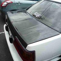 AE86 トランク カーボン¥64800 FRP¥54000