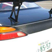 S15 トランク カーボン¥64800 FRP¥54000