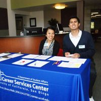 FCC College To Career Conference (2011)
