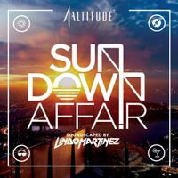 Sundown Affair @ 1-Altitude Singapore