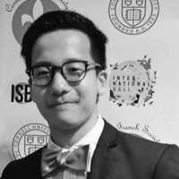 Alastair Chang is a Sophomore in the AAP school. He grew up in Hong Kong, Singapore and the United States. He completed an internship with an international technical and management corporation in Hong Kong this past summer.