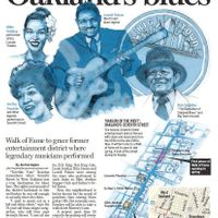 Oakland's Blues