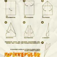 Paper Planes flyer