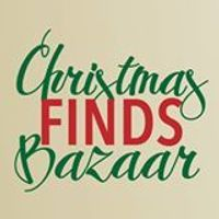 Christmas Finds Bazaar