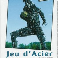 inauguration Jeu d'Acier - 8 septembre 2007