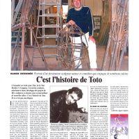 Les Nouvelles -  6/06/07