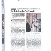 Le Républicain - 1/05/03