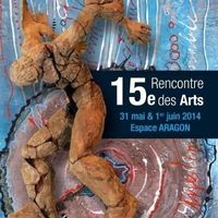 15ème rencontre des arts