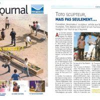 Le Journal - oct/nov 2007