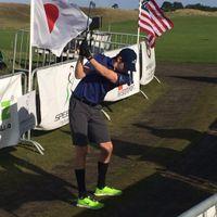 2012 World Champ Chris Walker prepping for his start