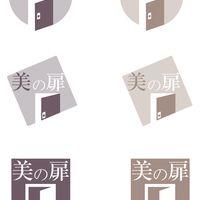 Logo set for the art section of The Sankei Shimbun
