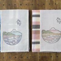 富士山ハンカチ(三保の松原)