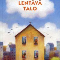 Lentävä talo, Tammi, Lasten Parhaat kirjat -kirjakerho (2003)