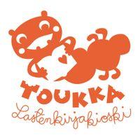 Toukka Lastenkirjakioski, logo (2013)
