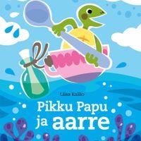 Pikku Papu ja aarre, Tammi (2013)