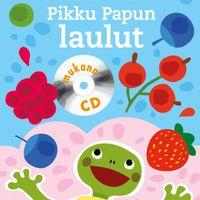 Pikku Papun laulut, Tammi (2012)