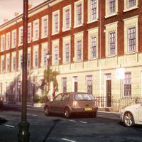BMW - Projet confidentiel - Londres