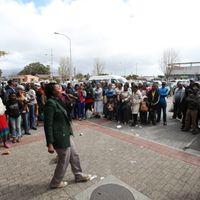 OVOV Soapbox Rally Gugulethu