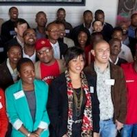 National Youth Engagement in JHB 2013