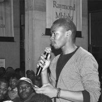 Thabo Nonkenge