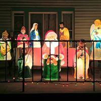 Secular Holiday
