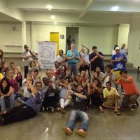 Startup Weekend Change Makers Guarulhos