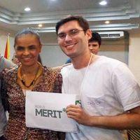 Encontro com Marina Silva no Fórum de Sustentabilidade em Sorocaba