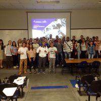 Palestra na Faculdade Anhanguera de Jundiaí sobre Negócios de impacto social (17/11/2014)