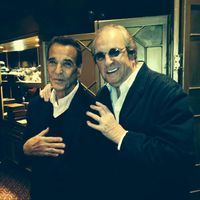 Joey and the Great Danny Aiello