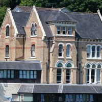 The Elmfield Ilfracombe, big self catering house in Ilfracombe