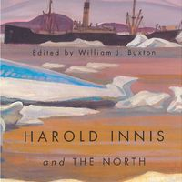 "My chapter, ""Innis, Biss, and Industrial Circuitry in the Canadian North,"" appears in this collection."