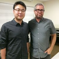 With John Powell