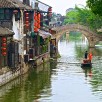 Xitang: A Mission Impossible Water Town
