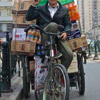 More cargo-bikes