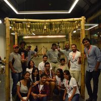 Construkt Festival with Workbench Projects
