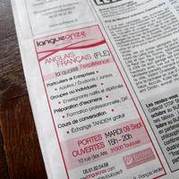 Langue Onze Toulouse - Press & institutional publications