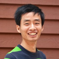 You've discovered Pengcheng ZHAO, our Android engineer. Pengcheng believes that exploration is about finding something new and taking advantage of it.