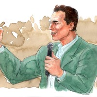Arnold Schwarzenegger: The politician