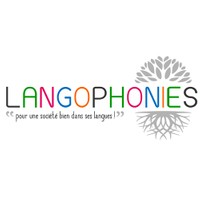 Langophonies - Global visual identity