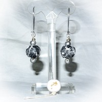ALLPEARL earrings""