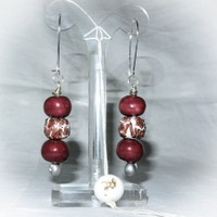 """ALLPEARL earrings"""