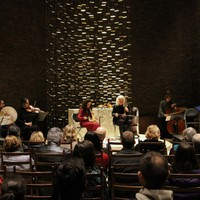 Marhaba with Ross Daly and Kelly Thoma, MIT Chapel, April 2016