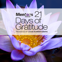 21 Days of Gratitude - http://goo.gl/CZKoAl