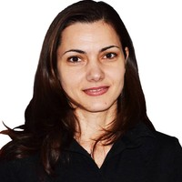 Dr. Galina Ciobanu, PhD