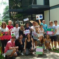 Design Thinking in Brazil Project
