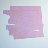 """Photo & Graph - Frames/Framed (pink)""  2012"