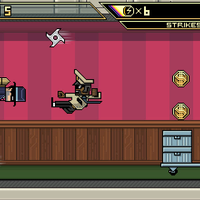 pixel art,retro,jetpack,mobile game,dragon kick,addictive,funny,billy skyscraper,copter,building