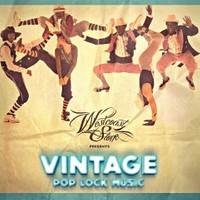 "WESTCOAST STONE  ""Vintage Pop Lock Music"""
